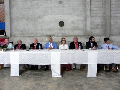 Entrega da Comenda Italvino Sperotto aos tradicionalistas