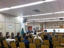 Acisa se reúne com vereadores municipais