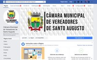 Acompanhe nossa página no Facebook