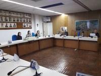 Audiência Pública da Saúde na Câmara de Vereadores