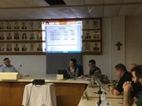 Audiência Pública para Demonstração e Avaliação do Cumprimento das Metas Fiscais.