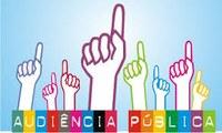 Audiência Pública - PL 15, de 2019.
