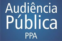 Audiência Pública - PPA