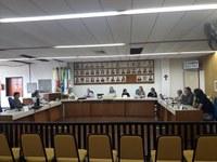 Audiência Pública Projeto de Lei nº 20 e 21