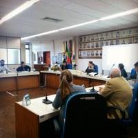 Relatório de Gestão 1º Quadrimestre da Secretaria de Saúde