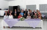Sessão Solene em Homenagem à Semana do Idoso